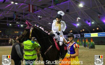 Véronique Vanhees wint rechtstreekse selectieproef in het Azelhof voor BK in Mechelen!