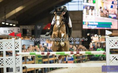 BK Jumping Mechelen: Yoren Maes grijpt zege BK & is eindwinnaar van het criterium